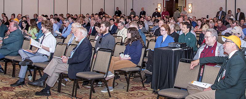 2018 Mine Drainage Task Force Symposium